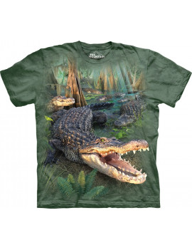 Gator Parade T-Shirt The Mountain