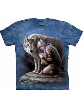 Wolven Protector T-Shirt The Mountain