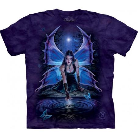 Immortal Flight T-Shirt The Mountain