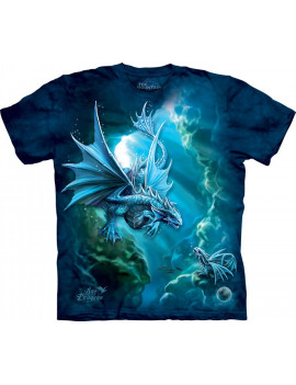 Sea Dragon T-Shirt The Mountain