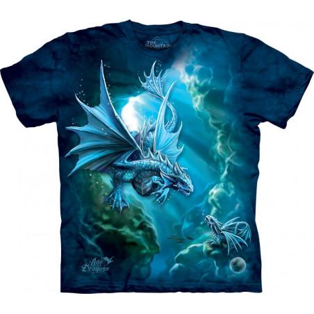 Sea Dragon T-Shirt The Mountain