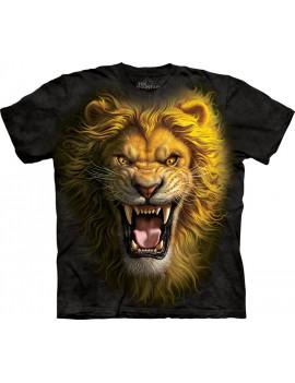 Asian Lion T-Shirt The Mountain