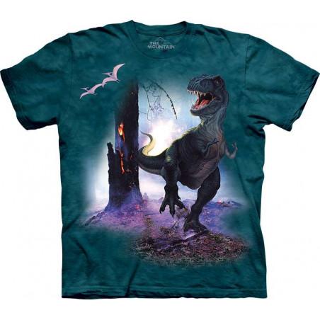 Rex T-Shirt The Mountain