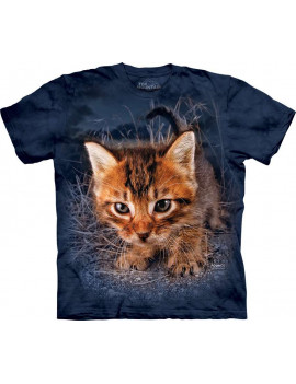 Pounce Captain Snuggles T-Shirt The Mountain