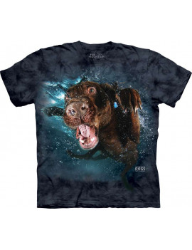 Underwater Hodge T-Shirt The Mountain