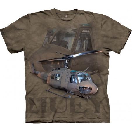 U.S. Army Huey