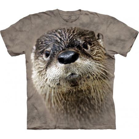 North American River Otter
