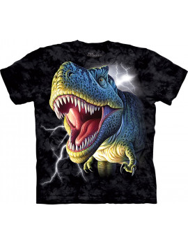 Lightning Rex