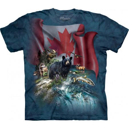 Canada The Beautiful