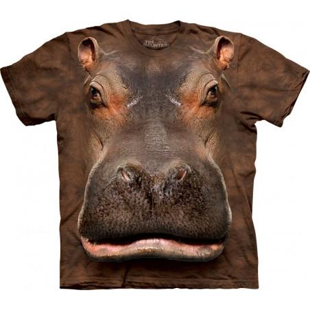 Hippo Head