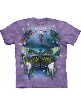 Dragonfly Dreamcatcher