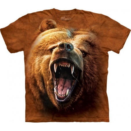 Grizzly Growl