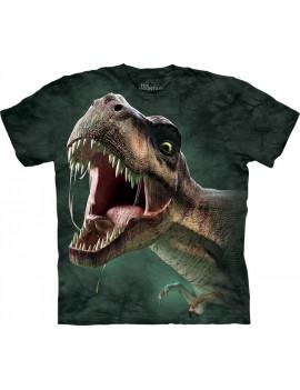 T-Rex Roar