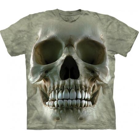 Big Face Skull