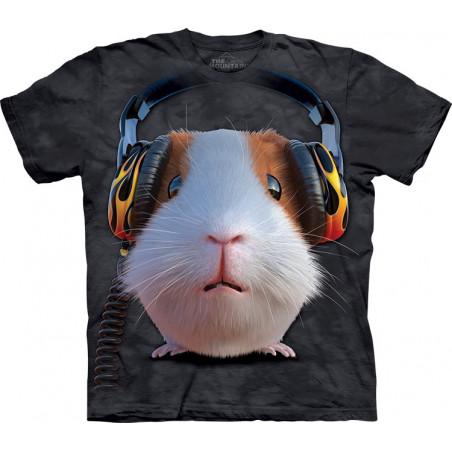 DJ Guinea Pig