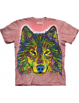 Russo Wolf