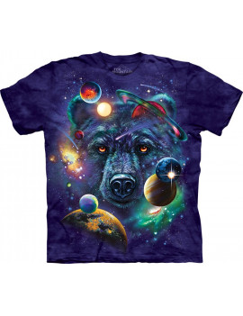 Grizzly Cosmos T-Shirt The Mountain
