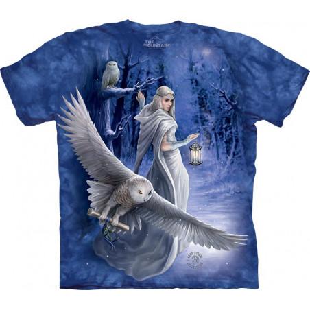 Midnight Messenger T-Shirt The Mountain