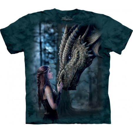Once Upon a Time T-Shirt The Mountain