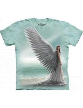 Spirit Guide T-Shirt The Mountain
