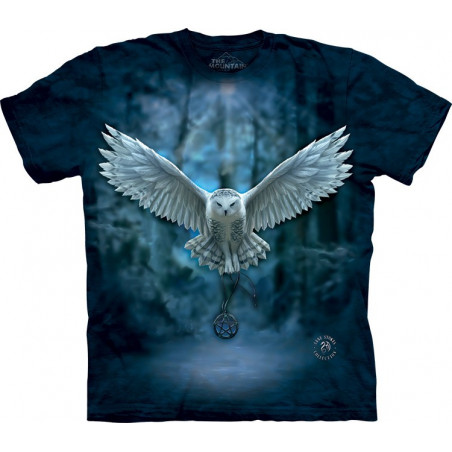 Awake Your Magic T-Shirt The Mountain