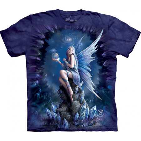 Stokes Stargaze T-Shirt The Mountain